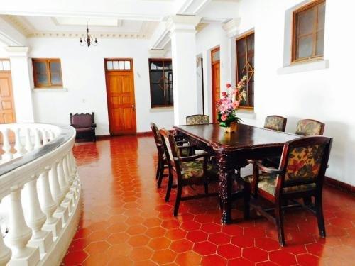 Hotel Urdinola Saltillo - фото 7