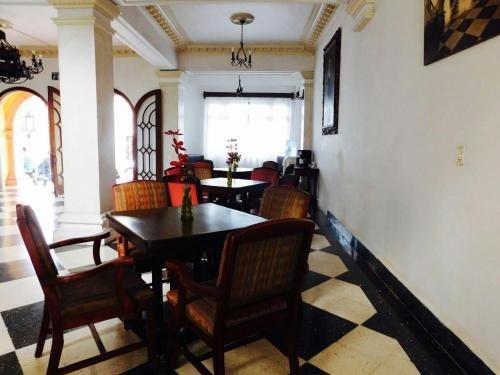 Hotel Urdinola Saltillo - фото 8