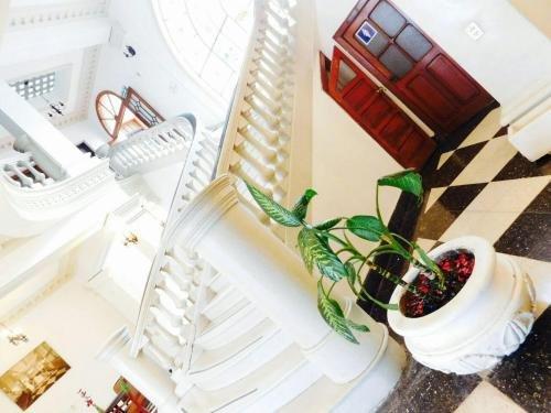 Hotel Urdinola Saltillo - фото 9