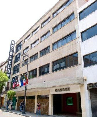 Hotel Cuba - фото 18