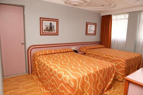 Hotel Cuba - фото 2