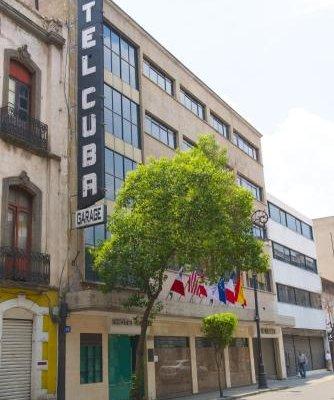 Hotel Cuba - фото 20