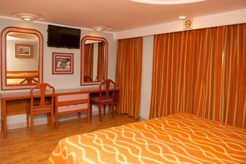 Hotel Cuba - фото 4