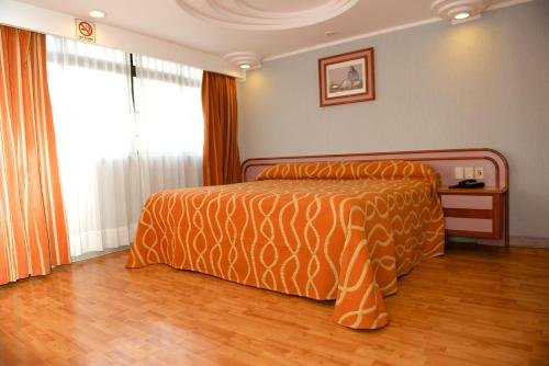 Hotel Cuba - фото 5