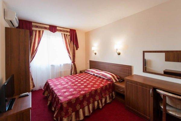 Отель Афродита - фото 2