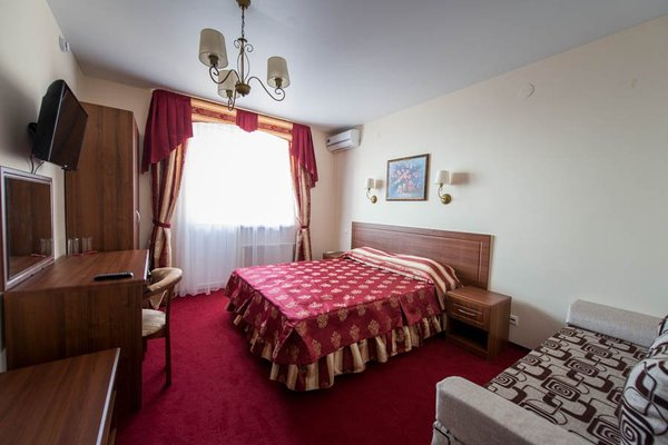 Отель Афродита - фото 3