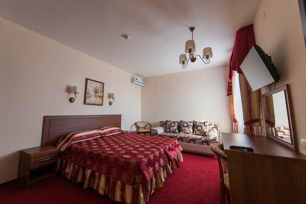 Отель Афродита - фото 4