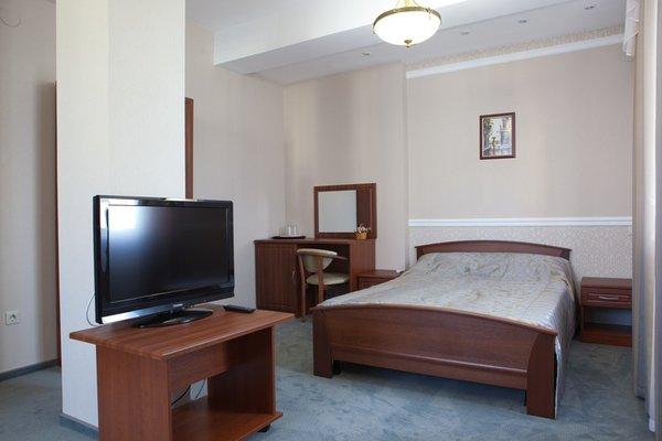 Отель Афродита - фото 6