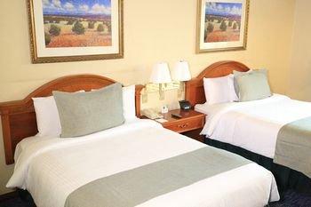 Quality Inn & Suites Saltillo Eurotel - фото 50