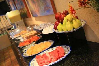 Quality Inn & Suites Saltillo Eurotel - фото 11