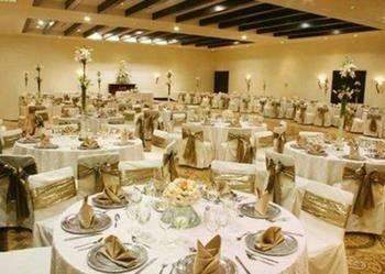 Quality Inn & Suites Saltillo Eurotel - фото 12
