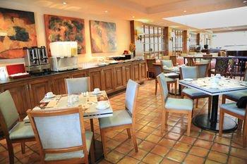 Quality Inn & Suites Saltillo Eurotel - фото 13