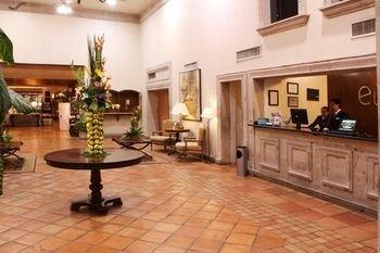 Quality Inn & Suites Saltillo Eurotel - фото 14