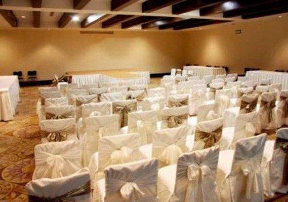 Quality Inn & Suites Saltillo Eurotel - фото 17