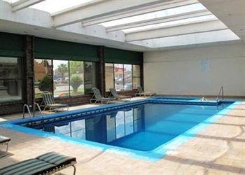 Quality Inn & Suites Saltillo Eurotel - фото 18