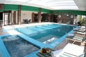 Quality Inn & Suites Saltillo Eurotel - фото 19