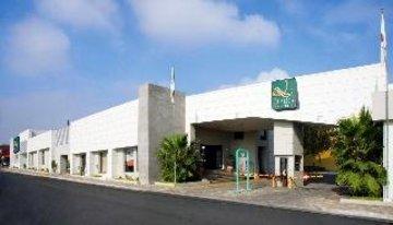 Quality Inn & Suites Saltillo Eurotel - фото 22