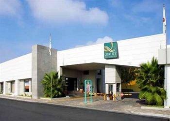 Quality Inn & Suites Saltillo Eurotel - фото 23