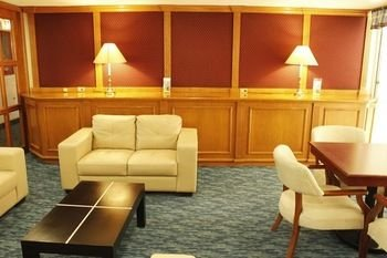 Quality Inn & Suites Saltillo Eurotel - фото 6