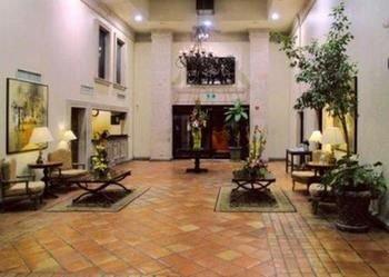 Quality Inn & Suites Saltillo Eurotel - фото 7