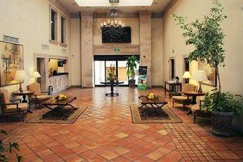 Quality Inn & Suites Saltillo Eurotel - фото 8