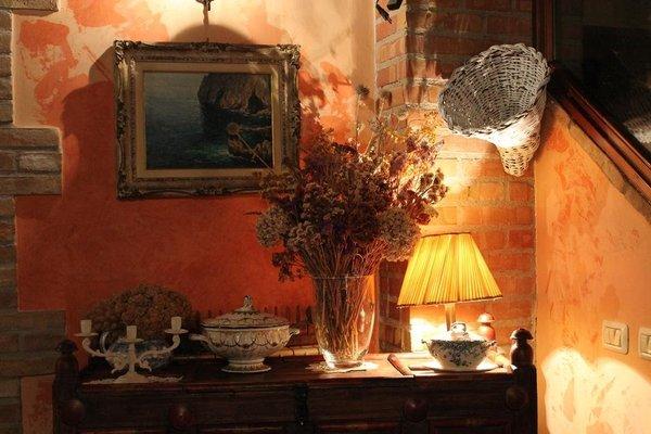Country House Il Biroccio - фото 7
