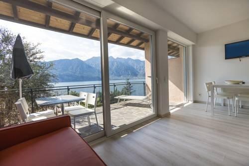 Residence Parco Lago di Garda - фото 12