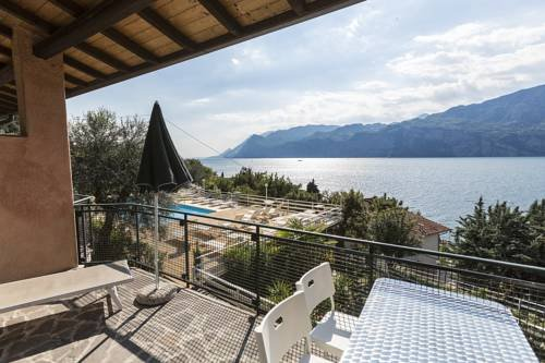 Residence Parco Lago di Garda - фото 14