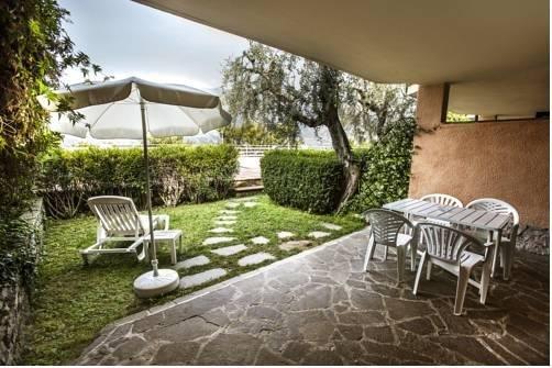 Residence Parco Lago di Garda - фото 16