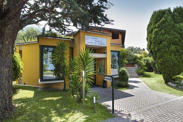 Residence Parco Lago di Garda - фото 17