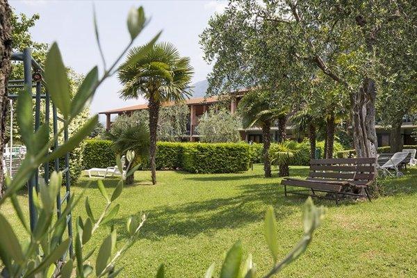 Residence Parco Lago di Garda - фото 18