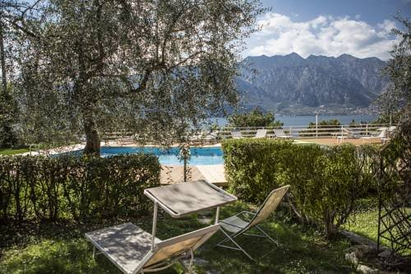 Residence Parco Lago di Garda - фото 19