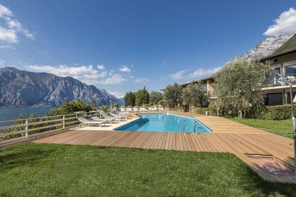 Residence Parco Lago di Garda - фото 20