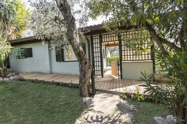Residence Parco Lago di Garda - фото 22