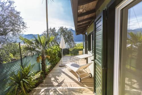 Residence Parco Lago di Garda - фото 23
