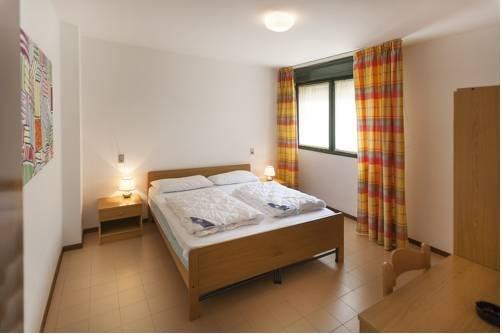 Residence Parco Lago di Garda - фото 4