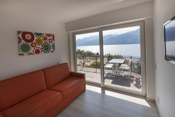 Residence Parco Lago di Garda - фото 6