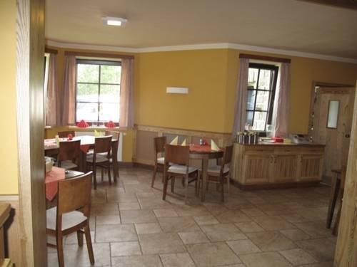 Penzion - Restaurace Na Myte - фото 15