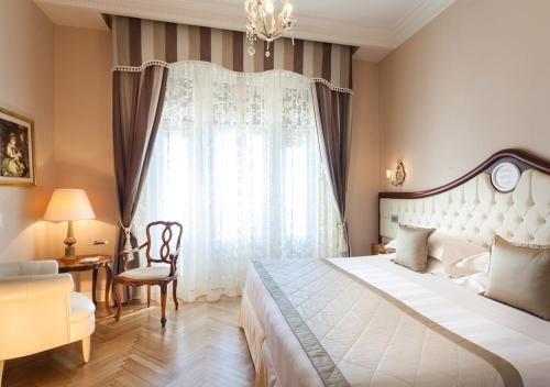 Grand Hotel Rimini e Residenza Parco Fellini - фото 1