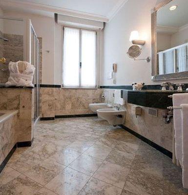 Grand Hotel Rimini e Residenza Parco Fellini - фото 15