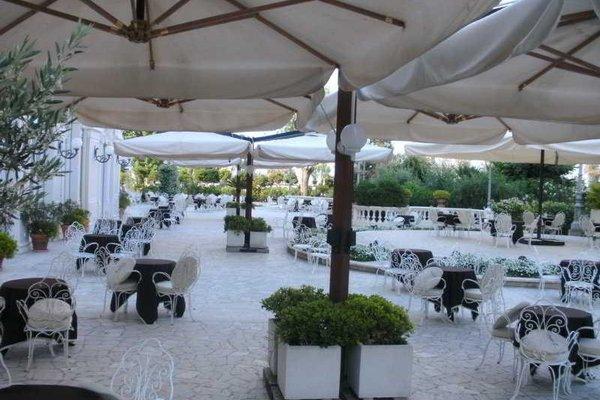 Grand Hotel Rimini e Residenza Parco Fellini - фото 19