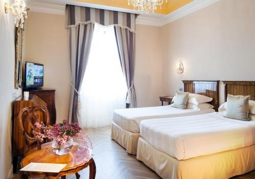 Grand Hotel Rimini e Residenza Parco Fellini - фото 2