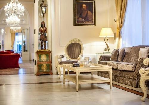 Grand Hotel Rimini e Residenza Parco Fellini - фото 9