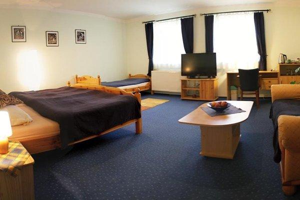 Hotel McLimon - фото 8