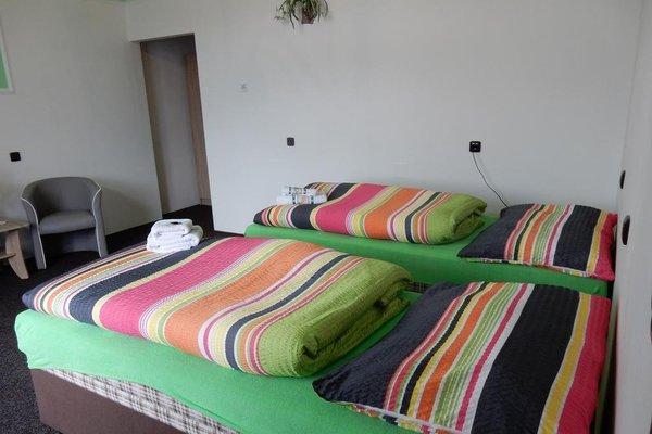 Hotel Obecni dum - фото 1