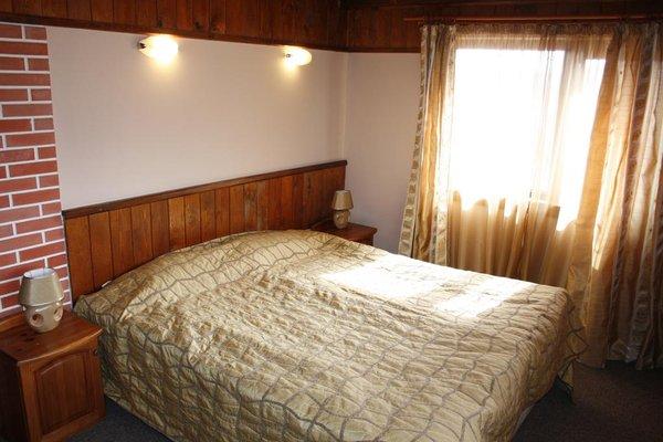 Elida Family Hotel - фото 42