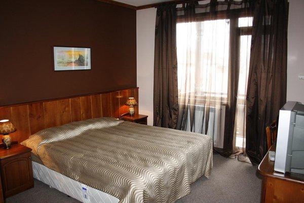 Elida Family Hotel - фото 1