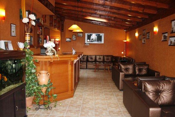 Elida Family Hotel - фото 20