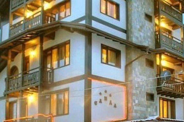Elida Family Hotel - фото 22