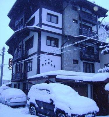 Elida Family Hotel - фото 23